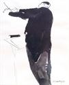 Picture of MEIERSDORFF, LEO (1934 - 1994) Ink Drawing